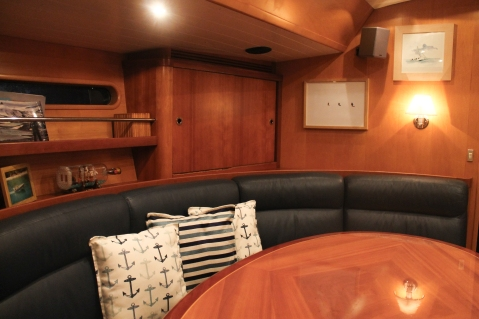 Voilier LifeSong interieur-12