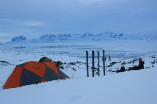 Expeditions en ski