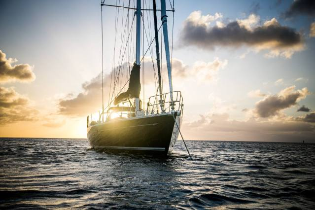 LifeSong sailing croisiere voilier garcia 2