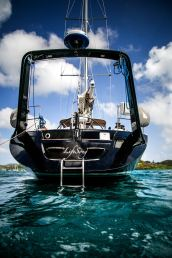 LifeSong sailing croisiere voilier garcia 3