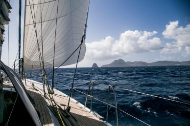 LifeSong sailing croisiere voilier garcia 4