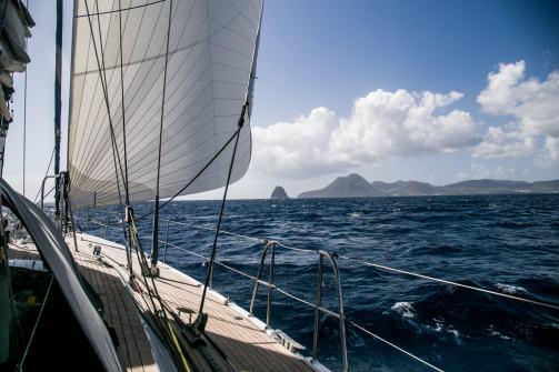 Génois North Sails