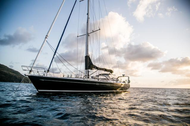 LifeSong sailing croisiere voilier garcia 6