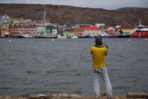 Gaspé Terre Neuve croisière LifeSong Sailing-24