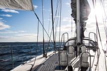 Gaspé Terre Neuve croisière LifeSong Sailing-39
