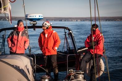 Gaspé Terre Neuve croisière LifeSong Sailing-49