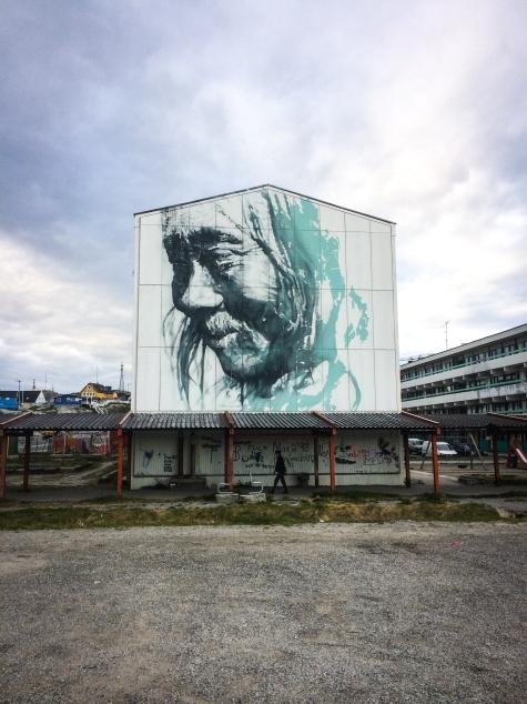 À Nuuk
