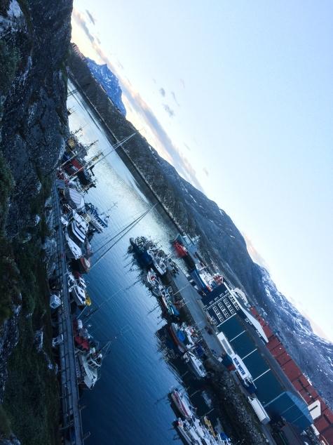 Nuuk croisière LifeSong Sailing-15