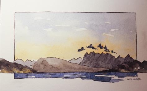 Carnet de voyage Groenland 2019-15