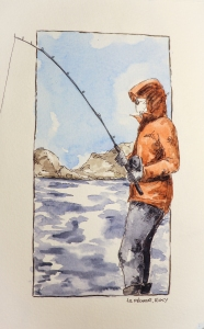 Carnet de voyage Groenland 2019-5