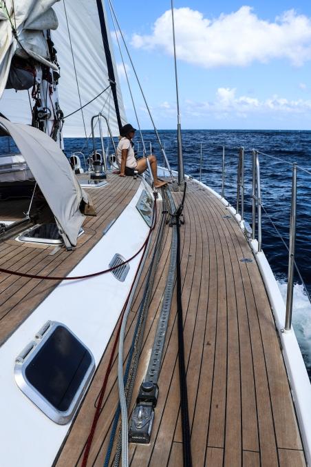 Confort en navigation