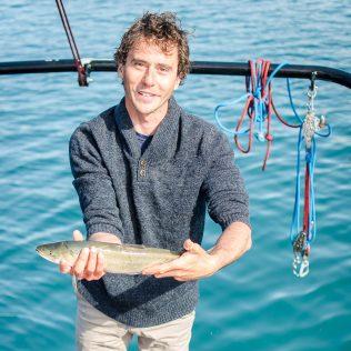 Pêche du jour